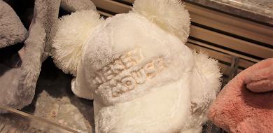 【最新】ディズニー冬の防寒グッズ12選!白のふわもこキャップ・ブランケット・パスケースなど