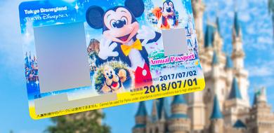 ディズニーの年間パスポート、元を取るにはどうしたらいい?
