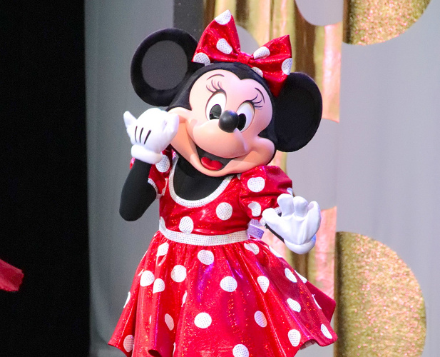【必見】ミニーマウスのプロフィールを徹底解説!誕生日、身長、声優、ファン必見のトリビアも♪