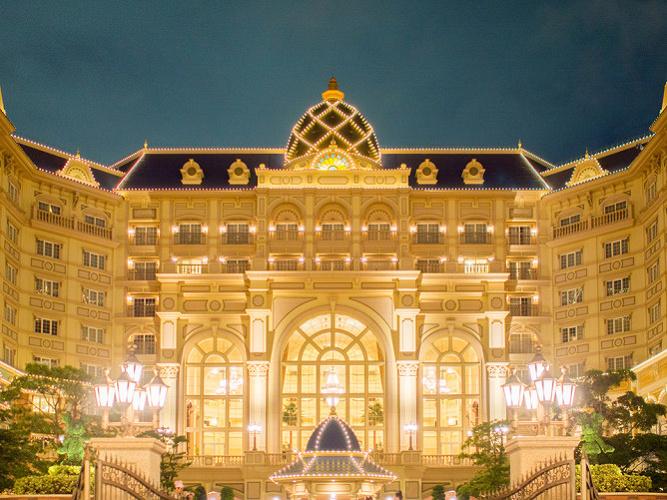 【必見】東京ディズニーランドホテルを格安で予約する方法とは?メリット&デメリットまとめ!