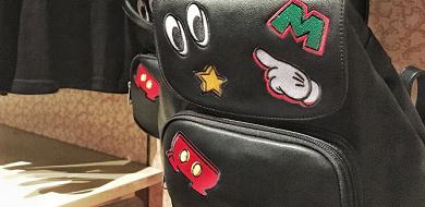 ディズニー行くときどんなバッグを持って行く?おすすめリュック&カバン