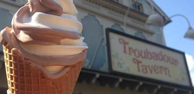 ソフトクリームを食べよう!トルバドールタバンのまとめ