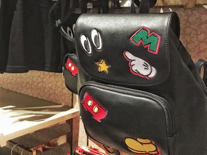 ディズニーランドのバッグを買うのにおすすめショップ5選☆お土産にも♪