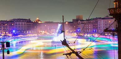 ディズニーシー夜景のカメラの置き場所9選!撮影した高画質画像を紹介