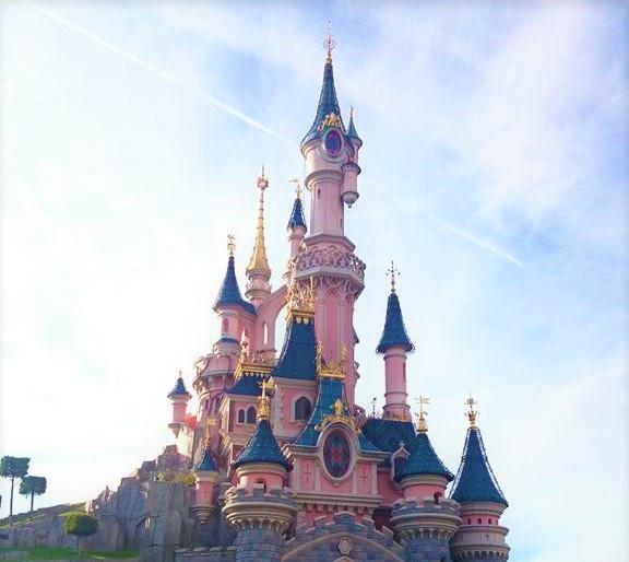 ディズニーランド・パリを楽しもう!徹底攻略ガイド2018