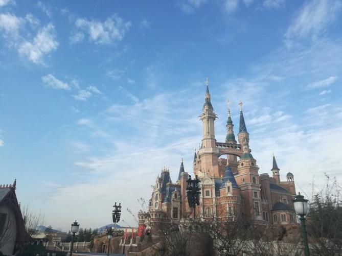 【最新】上海ディズニーランドに年パス登場!チケットの種類・値段・買い方・特典も