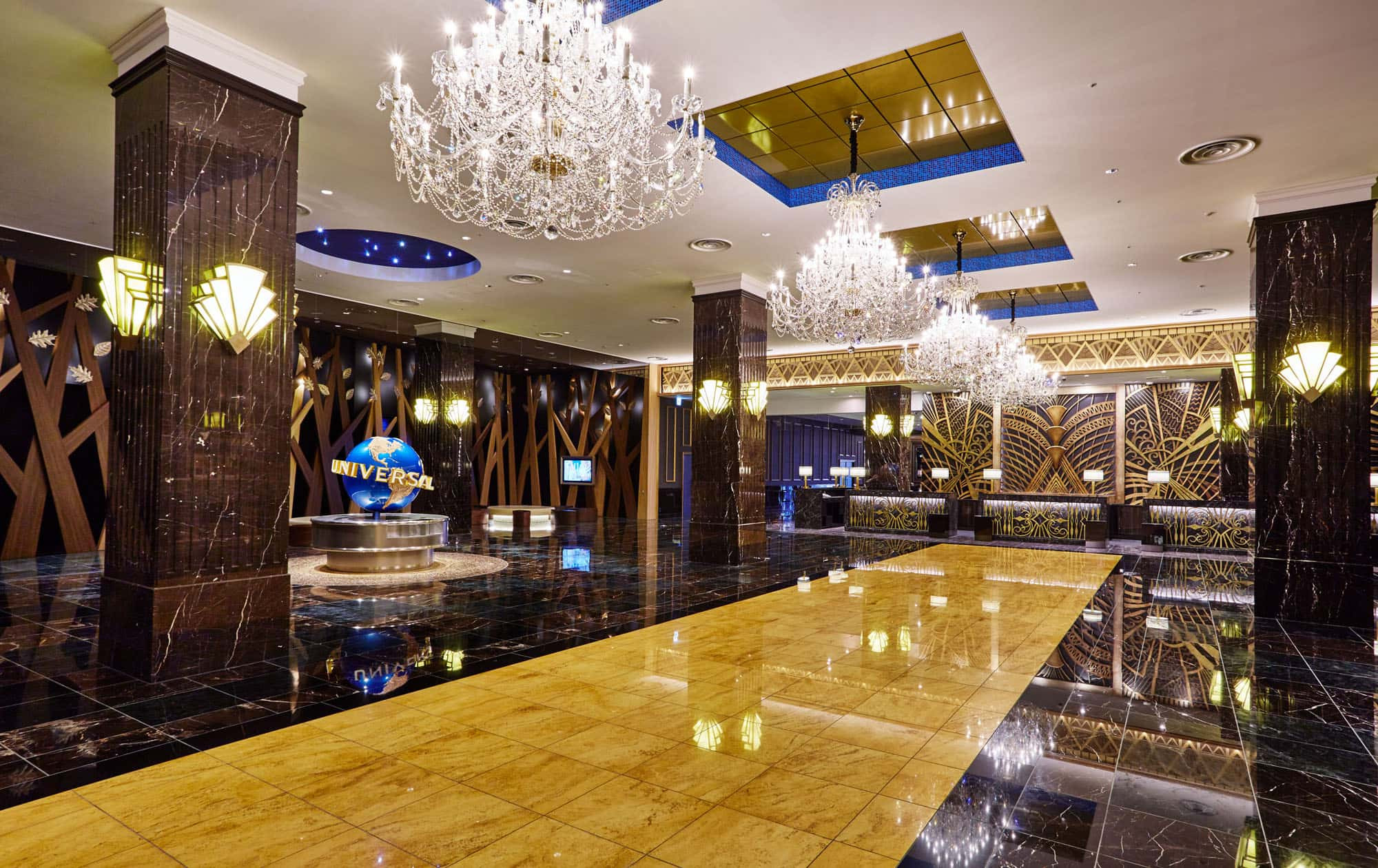 【比較】USJオフィシャルホテルの部屋一覧!家族・友達・カップル・グループにおすすめの部屋
