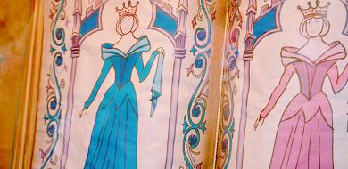 【2021】ディズニープリンセスドレス20選!大人用&子供用まとめ!Dハロ仮装におすすめのドレス!