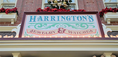 【ランド】ハリントンズ・ジュエリー&ウォッチを攻略!アクセサリー、時計、お財布のショップ!
