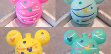【2018夏】ディズニーのガチャガチャ8選!夏祭り&パイレーツサマーのカプセルトイの種類&場所!