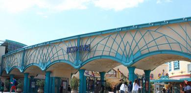【イクスピアリ徹底ガイド】日本最大級のディズニーストアがある!映画・レストラン・プリクラも!