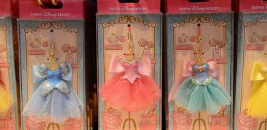 【希少】オーロラ姫グッズ6選!ディズニーランド&シーの眠れる森の美女のプリンセスグッズ
