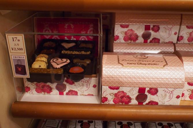 【ディズニーバレンタイン特集2018】ランド&シーのチョコ・手作りお菓子のレシピ&イベント