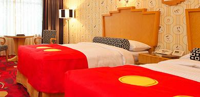 【決定版】ディズニーホテルのおすすめポイントを比較!カップル・子連れ・友達同士におすすめなのは?