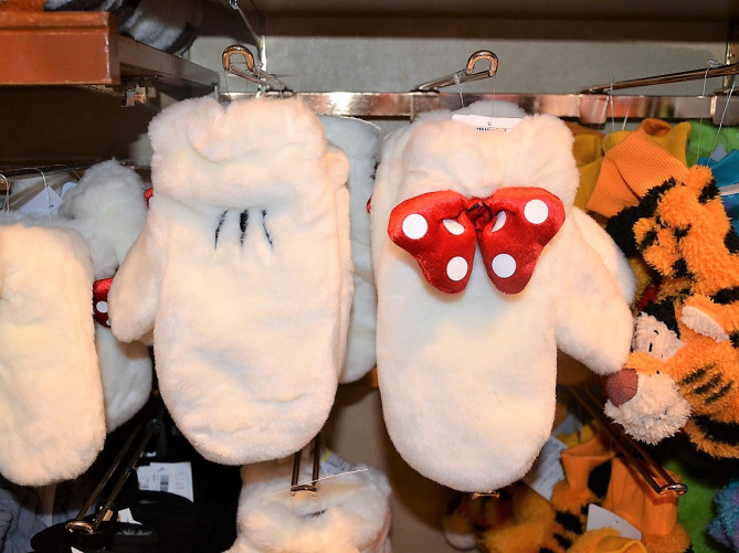 【2019冬向け】ディズニーブランケット・手袋・ニット帽!防寒対策グッズ