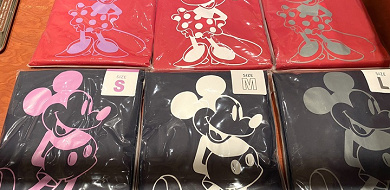 【2021】ディズニーランド&シーの傘&カッパ15選!折りたたみ傘・レインコート・ポンチョも!