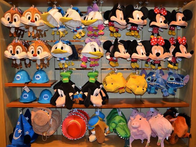 【2019】ディズニー帽子まとめ!イヤーハット・ファンキャップ・ニット帽など100種類以上販売中!