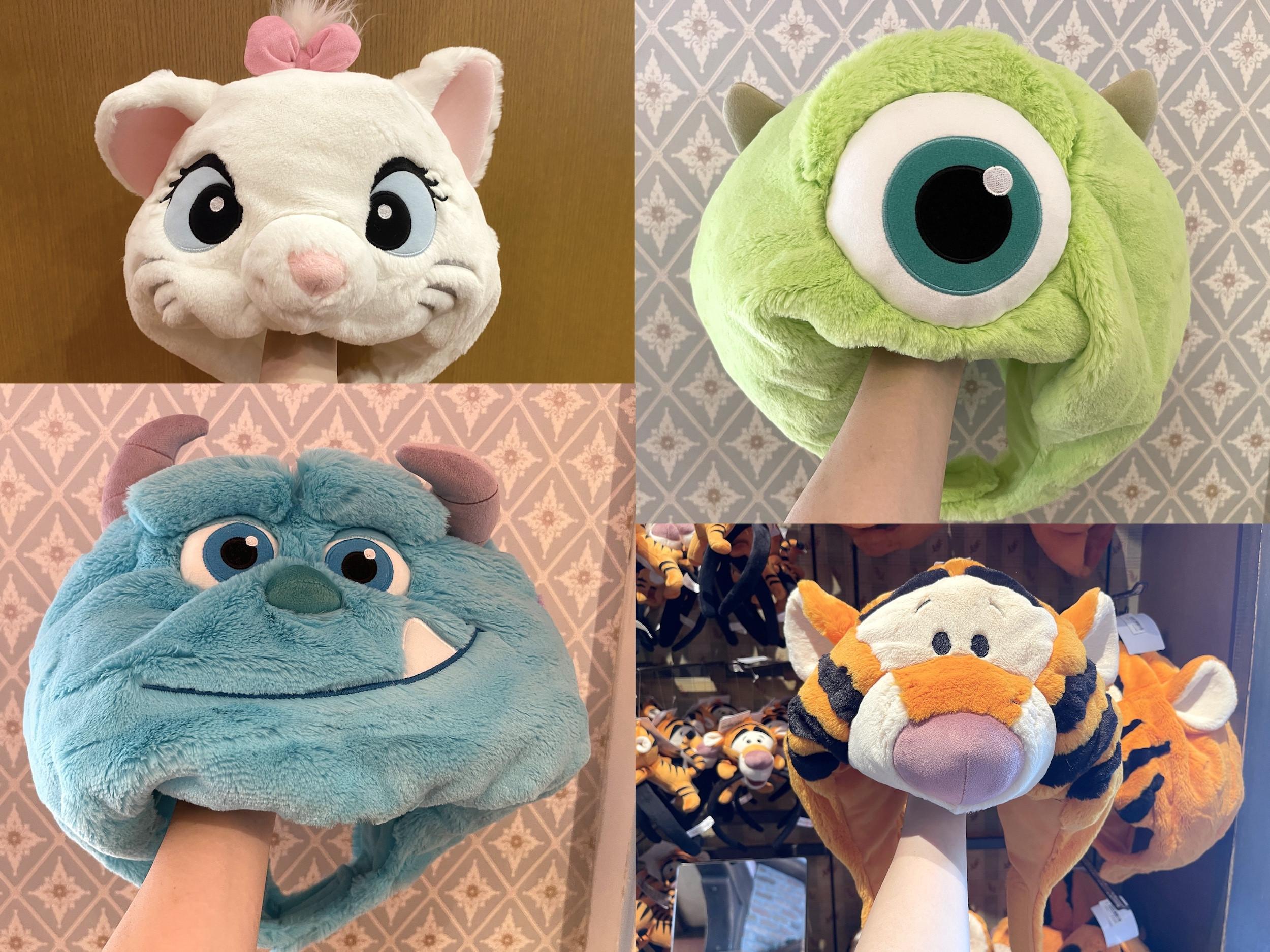 【2019】ディズニーのファンキャップ18種類!コーデのワンポイントにおすすめのグッズ
