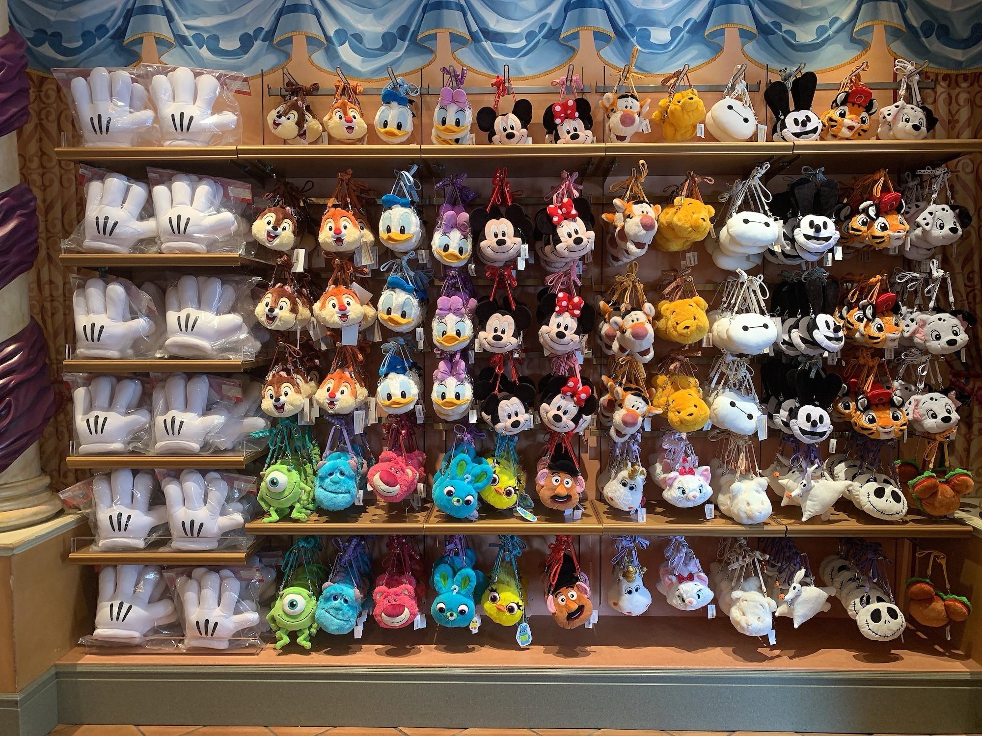 【2019】ディズニーのパスケース56選!大人気ダッフィーやぬいぐるみタイプも!