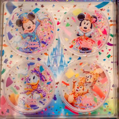 【最新】ディズニー35周年グッズ160選!Happiest Celebration!「ドリーミング・アップ」デザインのお土産!