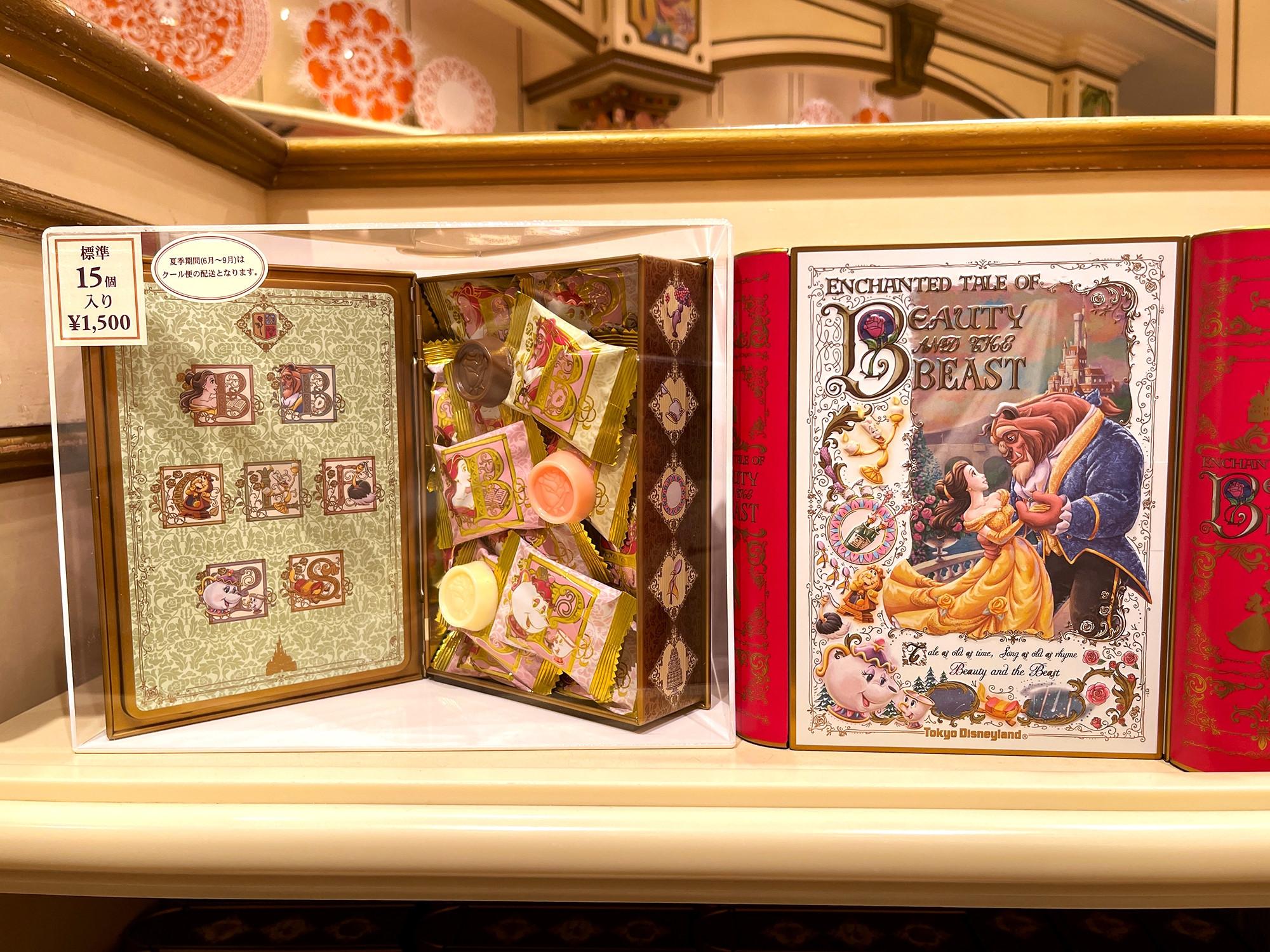 【2018】ディズニーのチョコ30種類!お土産に人気のクランチやクッキー・35周年&イースターも