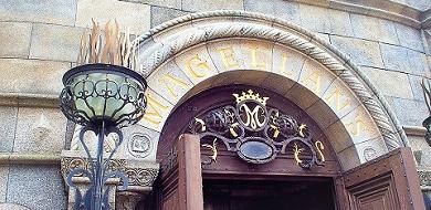 【マゼランズのメニュー】ディズニーシーの高級レストランのコースメニューを紹介! スペシャルメニューも登場!