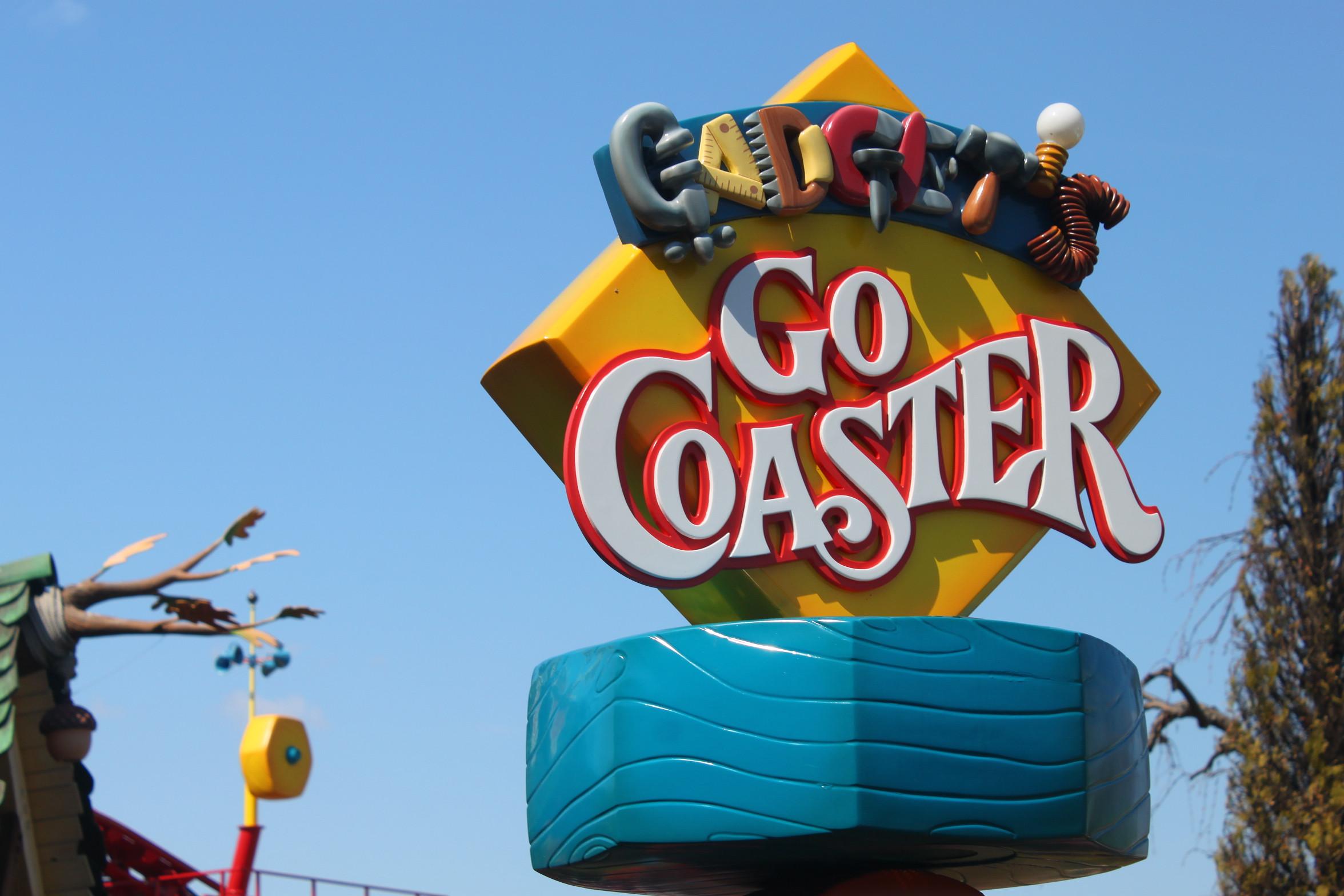 【待ち時間も】ガジェットのゴーコースター徹底解説!大人も楽しめる?速度・怖さ・背景