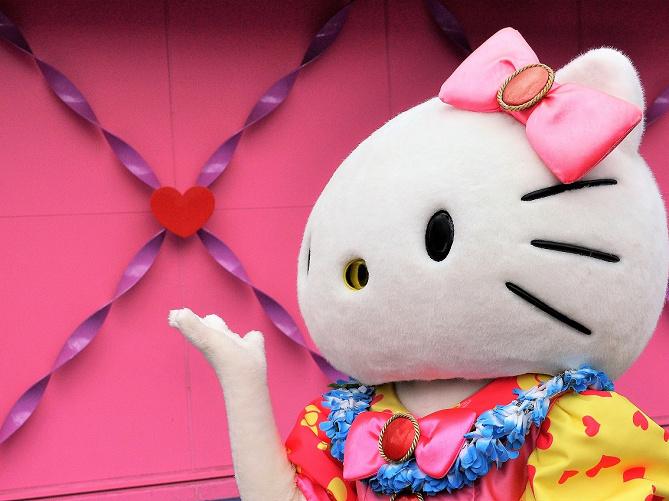 サンリオキティちゃんの体重誕生日家族彼氏はハローキティの