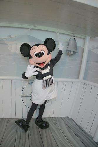 【ミッキーマウスの歴史】初期ミッキーは凶暴?プルートとの出会いは?代表8作品でご紹介!