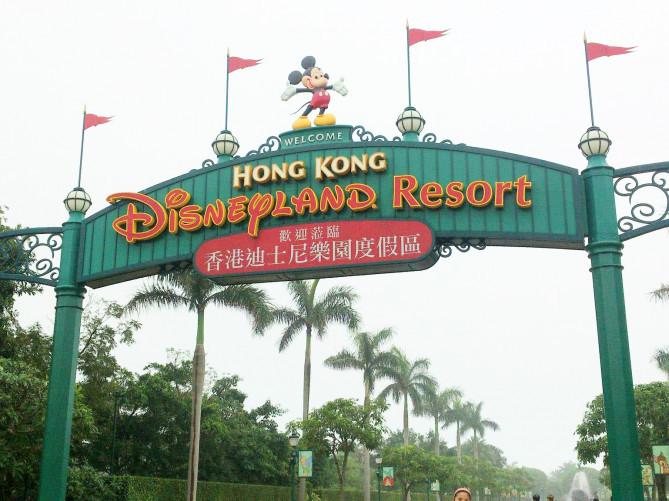 【比較】香港ディズニーホテルおすすめ3選!安い・パジャマミッキー・シェフミッキーに会えるホテル
