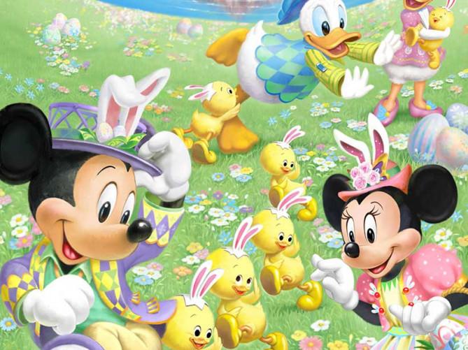 【混雑予想】2019年4月はうさたま復活&新キャラうさピヨ!春休み&ゴールデンウイーク混雑に注意!