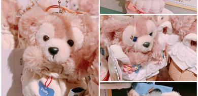 【4/3発売】ダッフィーグッズ36選!春のかくれんぼ「Let' s Play Hide and Seek」デザインお土産!