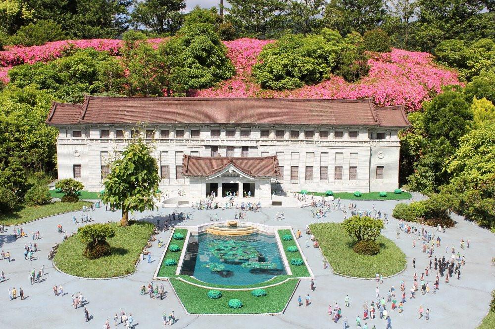 【インスタ映え】東武ワールドスクウェアの料金・割引・見どころ!ミニチュア建造物で世界1周⁉