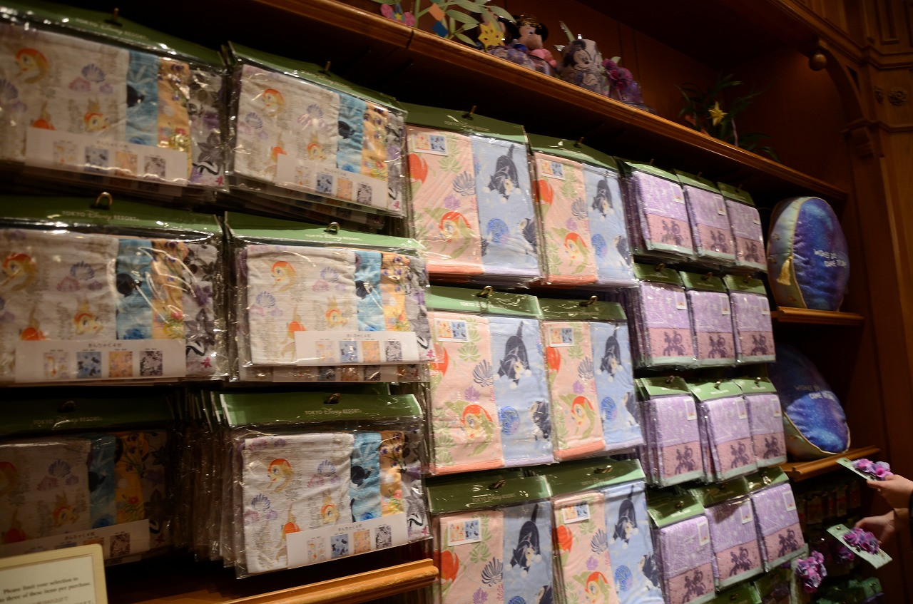【6/3発売】ディズニー七夕デイズグッズ28選!浴衣が新登場!彦星ミッキー&織姫ミニーのお土産!