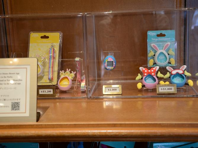 【5/15発売】ポケットうさたま&ポケットうさピヨまとめ!ディズニーの育成ゲームグッズの種類・販売場所!