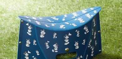 【ディズニー待ち時間向け】折りたたみ椅子のパタット解説!口コミ感想&おすすめサイズ3選まとめ!
