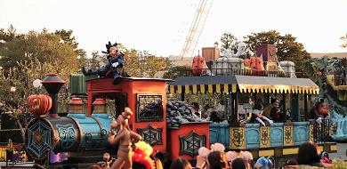 【最新】ディズニー・ハロウィーン2019お土産グッズ&ショーパレード情報!TDSで「フェスティバル・オブ・ミスティーク」開催!