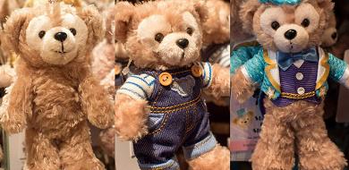 【2019】ダッフィーストラップまとめ!レギュラーグッズ&季節限定商品・発売予定のグッズ情報も!
