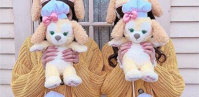 【2021春】3月のディズニーの服装!気温別おすすめコーデまとめ!寒さ対策も!