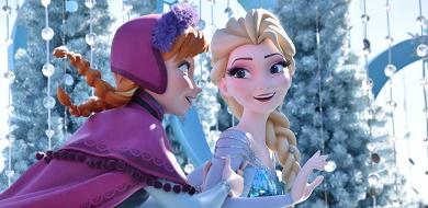 【ディズニークイズ】アナとエルサ編20問!映画『アナと雪の女王』の超難関問題まとめ!