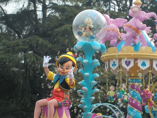 映画『ピノキオ』の曲まとめ!挿入歌全5曲をご紹介!あの有名楽曲も実はピノキオソング?!