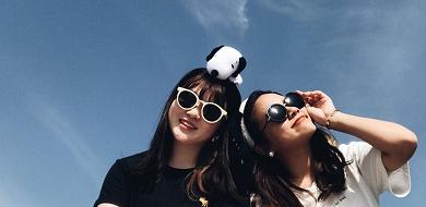 【2020】USJの夏コーデ15選!涼しげな夏コーデとインスタ映え写真スポットを紹介♪