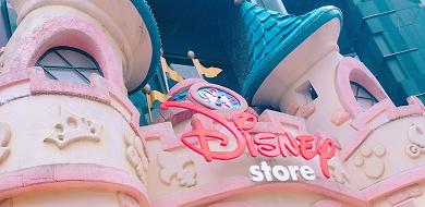 ディズニーストアオンラインが「shopDisney」(ショップディズニー)へ名称変更!変更点などまとめ!