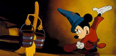 これぞ傑作!ディズニー映画の原点『ファンタジア』の魅力とは?
