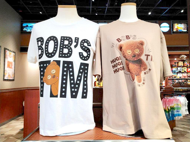【USJ】ユニバのTシャツ38選!ミニオン、ティム、ジョーズなど、人気キャラが勢揃い!