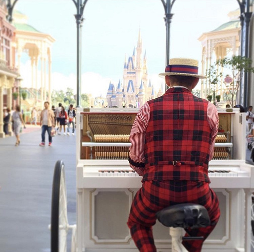 【9/14再開】バイシクルピアノ情報まとめ!再開後の開催時間、場所、演奏の曲目は変わった?