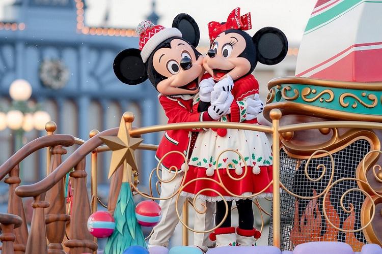 【調査】2020年のディズニークリスマスはどうなる?グッズ&メニュー・限定グリーティングが登場!