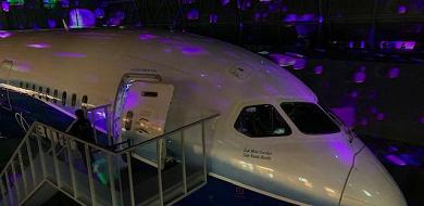 【愛知】飛行機のテーマパーク「Flight of dreams」を解説!ボーイング787実機を展示!料金、アクセス、見どころまとめ