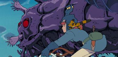 【ジブリ映画】「風の谷のナウシカ」に登場する王蟲(オウム)を解説!モスラがモデル?鳴き声の正体は?
