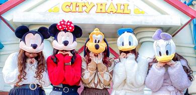 【ディズニー】ファンキャップコーデ18選!定番のミッキー&ミニーや101匹わんちゃん・ハム・シンバなども人気!